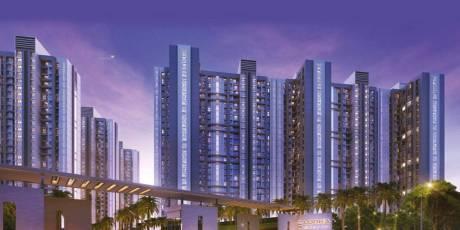 1355 sqft, 2 bhk Apartment in Jangid Galaxy Thane West, Mumbai at Rs. 1.1500 Cr
