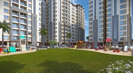 1800 sqft, 3 bhk Apartment in Sangani Sangani Dove Deck Ajwa Road, Vadodara at Rs. 46.0000 Lacs