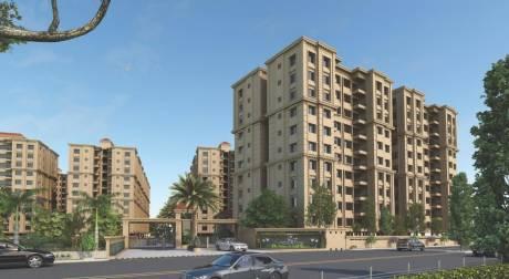 1150 sqft, 2 bhk Apartment in Sangani Sangani Dove Deck Ajwa Road, Vadodara at Rs. 35.0000 Lacs