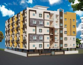 1250 sqft, 3 bhk Apartment in Builder Project Uttarahalli, Bangalore at Rs. 46.7500 Lacs
