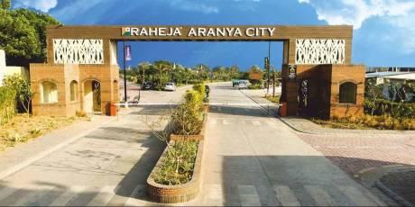 1350 sqft, Plot in Raheja Aranya City Sector 14 Sohna, Gurgaon at Rs. 52.0000 Lacs