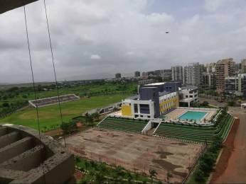 1125 sqft, 2 bhk Apartment in Lakhani Blue Waves Ulwe, Mumbai at Rs. 90.0000 Lacs