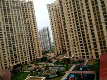 1295 sqft, 2 bhk Apartment in Hiranandani Seawood Navallur, Chennai at Rs. 24000