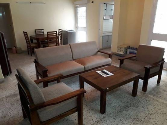 1728 sqft, 4 bhk Villa in Builder Project Sector 57, Gurgaon at Rs. 35000