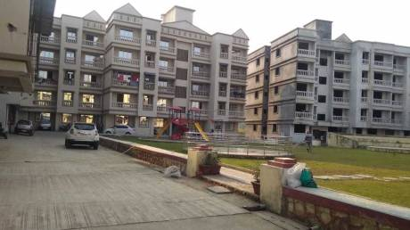835 sqft, 2 bhk Apartment in Vardhaman Vatika Vasind, Mumbai at Rs. 5600