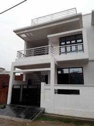 1000 sqft, 3 bhk Villa in Builder Project Chinhat, Lucknow at Rs. 72.0000 Lacs