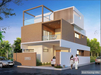 1300 sqft, 3 bhk Villa in Builder Hireavilla Whitefield Road, Bangalore at Rs. 66.8000 Lacs
