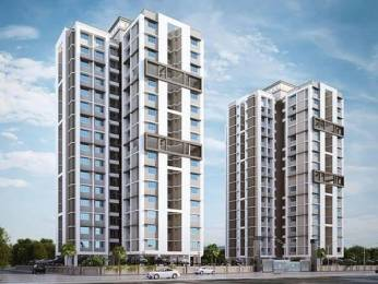 1025 sqft, 2 bhk Apartment in Lalani Residency Thane West, Mumbai at Rs. 22000
