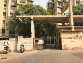 850 sqft, 2 bhk Apartment in Vihang Valley Thane West, Mumbai at Rs. 12500