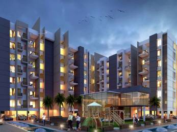 797 sqft, 2 bhk Apartment in Builder Project Talegaon Station Road, Pune at Rs. 40.0000 Lacs