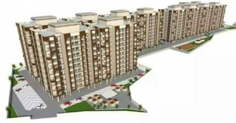 860 sqft, 2 bhk Apartment in Builder Shree ram heights Medical Garha, Jabalpur at Rs. 29.0000 Lacs