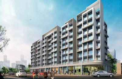 650 sqft, 1 bhk Apartment in Builder Project Kamothe, Mumbai at Rs. 46.0500 Lacs