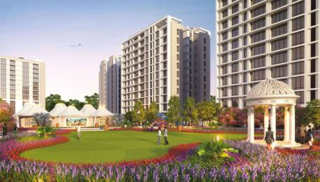1550 sqft, 2 bhk Apartment in Builder Project Chandan Park Co Operative Housing Society Adajan Gam, Surat at Rs. 13500