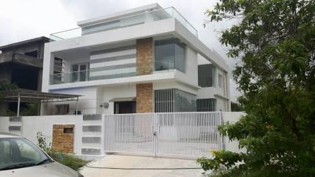 1424 sqft, 3 bhk Villa in Green Beverly Slopes Shamshabad, Hyderabad at Rs. 80.0000 Lacs