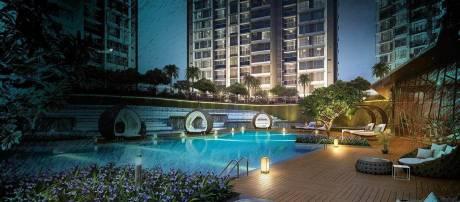 1038 sqft, 2 bhk Apartment in Radius Anantya 1A Chembur, Mumbai at Rs. 1.5000 Cr