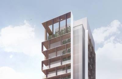 1038 sqft, 2 bhk Apartment in Radius Anantya 1B Chembur, Mumbai at Rs. 1.5000 Cr