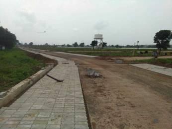 1000 sqft, Plot in Builder shree krishna Corridor Super Corridor, Indore at Rs. 17.0000 Lacs