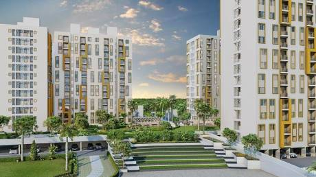1152 sqft, 2 bhk Apartment in TATA New Haven Ribbon Walk Moolacheri, Chennai at Rs. 54.0000 Lacs
