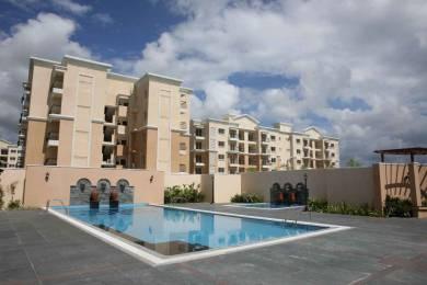1008 sqft, 2 bhk Apartment in TATA Santorini Mevalurkuppam, Chennai at Rs. 50.0000 Lacs