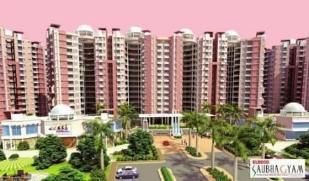 1290 sqft, 3 bhk Apartment in Eldeco Saubhagyam Vrindavan Yojna, Lucknow at Rs. 50.0000 Lacs