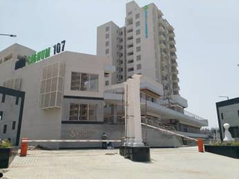 1300 sqft, 3 bhk Apartment in Signature Solera Sector 107, Gurgaon at Rs. 50.0000 Lacs