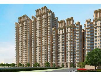 761 sqft, 2 bhk Apartment in Signature The Millennia Sector 37D, Gurgaon at Rs. 22.8500 Lacs