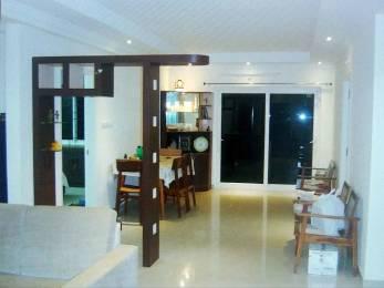 1515 sqft, 3 bhk Apartment in Aparna Cyber Commune Nallagandla Gachibowli, Hyderabad at Rs. 23000