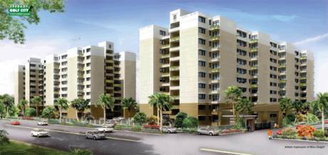 1006 sqft, 2 bhk Apartment in Ansal Bliss Delight Sushant Golf City, Lucknow at Rs. 31.1860 Lacs