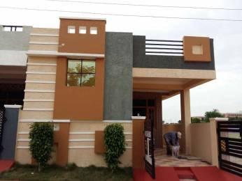 850 sqft, 2 bhk IndependentHouse in VRR Greenpark Enclave Dammaiguda, Hyderabad at Rs. 42.0000 Lacs