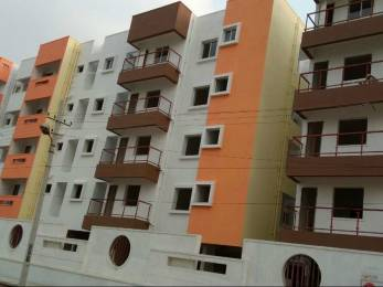 1230 sqft, 2 bhk Apartment in Honey Honey Dew Begur, Bangalore at Rs. 55.0000 Lacs