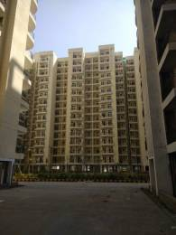 1095 sqft, 2 bhk Apartment in Uninav Heights Raj Nagar Extension, Ghaziabad at Rs. 7500