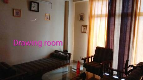 1275 sqft, 3 bhk Apartment in High End Paradise Raj Nagar Extension, Ghaziabad at Rs. 9000