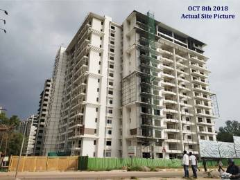 1892 sqft, 3 bhk Apartment in Vajram Tiara Yelahanka, Bangalore at Rs. 1.0402 Cr