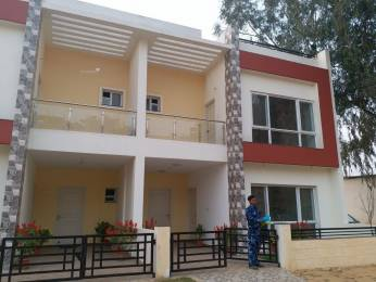 1255 sqft, 2 bhk Villa in Viraj Lotus Enclave Uattardhona, Lucknow at Rs. 60.5000 Lacs