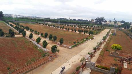 1200 sqft, Plot in Aashrithaa Venus County Premium Jigani, Bangalore at Rs. 21.6000 Lacs