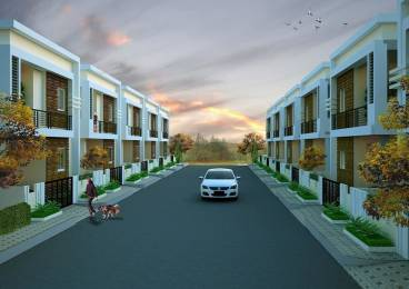 1850 sqft, 3 bhk Villa in Builder Project Suraram Colony, Hyderabad at Rs. 80.0000 Lacs