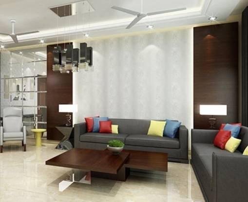 660 sqft, 2 bhk Apartment in Migsun Vilaasa ETA 2, Greater Noida at Rs. 14.1108 Lacs