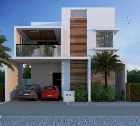 1520 sqft, 3 bhk Villa in Builder Project Thirumalashettyhally, Bangalore at Rs. 68.4000 Lacs