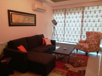 1418 sqft, 2 bhk Apartment in Central Park The Room Sector 48, Gurgaon at Rs. 1.6000 Cr