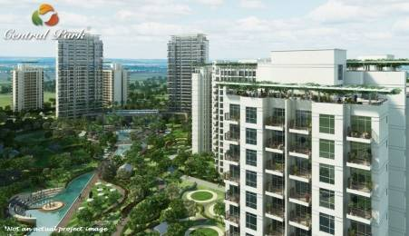 1495 sqft, 2 bhk Apartment in Central Park The Room Sector 48, Gurgaon at Rs. 1.6000 Cr