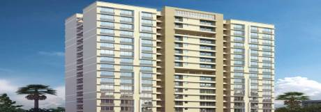 720 sqft, 2 bhk Apartment in Platinum Prive Andheri West, Mumbai at Rs. 1.8700 Cr