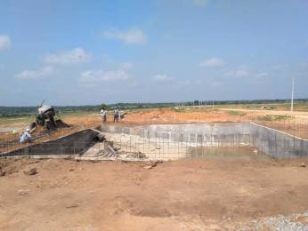 1503 sqft, Plot in Builder NASA COUNTY International Airport, Hyderabad at Rs. 7.5000 Lacs