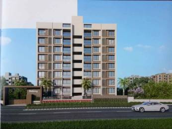 1172 sqft, 2 bhk Apartment in Builder Nova Galaxy Palanpur Canal Road, Surat at Rs. 39.0000 Lacs