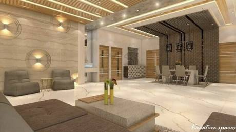 1250 sqft, 2 bhk Apartment in Capital Athena Sector 1 Noida Extension, Greater Noida at Rs. 49.0000 Lacs