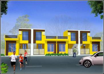 506 sqft, 2 bhk Villa in Builder siddi enclave Jankipuram Extension, Lucknow at Rs. 17.0000 Lacs