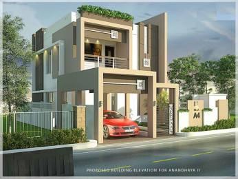 1000 sqft, 2 bhk Villa in SMT Anandaya Enclave Thudiyalur, Coimbatore at Rs. 37.5240 Lacs