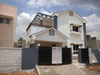 1500 sqft, 3 bhk Villa in SMT Anandaya Enclave Thudiyalur, Coimbatore at Rs. 52.1550 Lacs