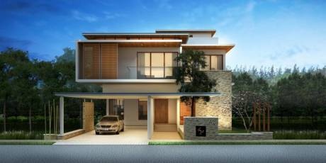 1293 sqft, 3 bhk Villa in Builder kumari hamlets Devanagonthi, Bangalore at Rs. 66.0000 Lacs