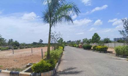 750 sqft, Plot in Builder Project Hoskote, Bangalore at Rs. 16.5000 Lacs