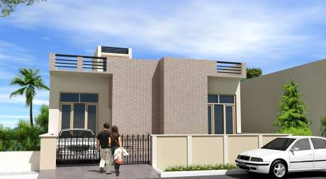1025 sqft, 2 bhk Villa in Builder Project Bommasandra Jigani Link Rd, Bangalore at Rs. 40.7500 Lacs